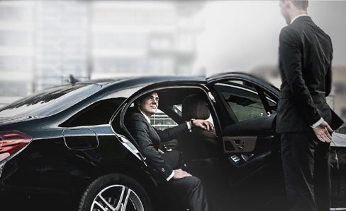 Chauffeur Limousine Service in Hong Kong